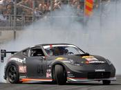 Ronda: Formula Drift Long Beach 2014
