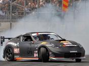 Ronda: Formula Drift Long Beach 2014