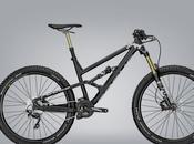 exigente bicicleta para Enduro Focus