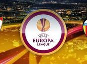 Sevilla enfrentará Valencia Semifinal Europa League