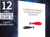 David Trashumante: amor peces Logroño: