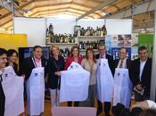 'Sabor Málaga' participa primera Feria Aceite Oliva Costa expositores treintena productores