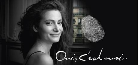 Cosmetik y Maria Galland Paris...la pareja perfecta!!.