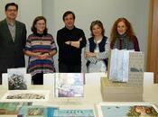'Ícaro' ilustrador Federico Delicado, Premio Internacional Compostela Álbum Ilustrado