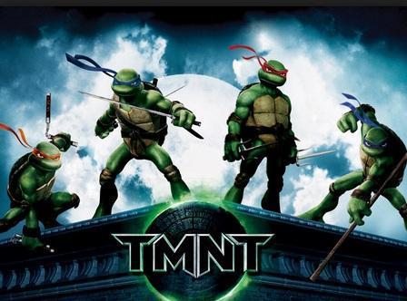 tortugas ninja pelicula