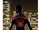 Primer vistazo Miles Morales: Ultimate Spider-Man