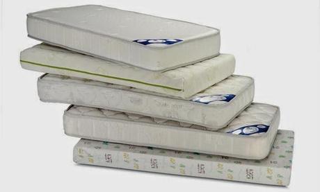 C mo elegir el colch n paperblog - Como elegir colchon viscoelastico ...