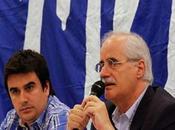 Jorge Taiana lanzamiento Secretaría Derechos Humanos Movimiento Evita