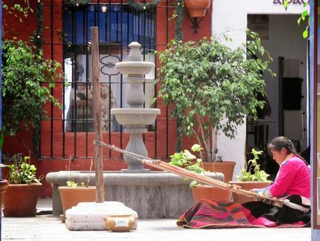 Arequipa : entre la belleza y el caos