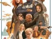 Capitán América: Soldado Invierno cerca llegar $600 millones