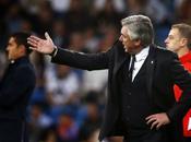 """Ancelotti: sorprendió Barça pero esto afectará Copa"""""""