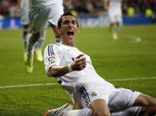 Real Madrid golea sigue peleando Liga