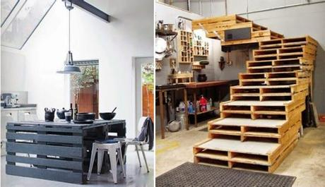 3 ideas pr cticas y est ticas sobre decoraci n sostenible for Oficinas creativas pequenas