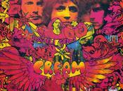 Cream Disraeli Gears (1967)
