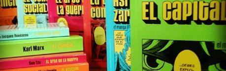 En pocas palabras: Una colección manga perfecta para filósofos