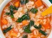 buena sopa para cuerpo mente
