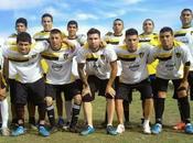"""equipo fútbol """"Papa Francisco"""" debutó cuatro expulsiones"""