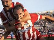 Atlético Madrid vence Getafe está cada cerca título (VIDEO)