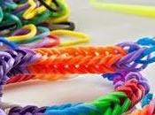 Diy: Como hacer pulseras gomitas Rainbow loom telar beneficios