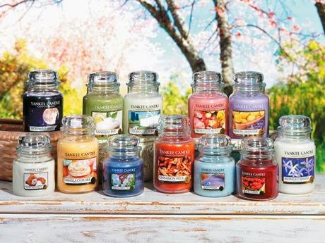 Trucos para convertir tu casa en un hogar acogedor velas aromas y otros ambientadores paperblog - Aromas para velas ...