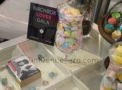 Gala Loves Birchbox (evento presentación caja abril)
