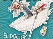 doctor Proctor bañera tiempo. Nesbo.