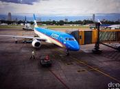 Aumento tasas aeroportuarias