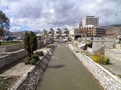 Serbia: barrio turco novi pazar monasterio sopoçani