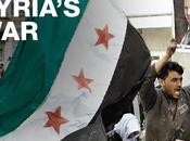 Ejército sirio recupera ciudades fronterizas líbano
