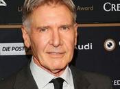 Harrison Ford, cada interesado 'Blade Runner