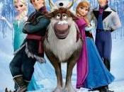 Frozen. Disney sigue siendo