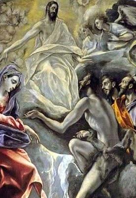 La ruta del Greco en Toledo