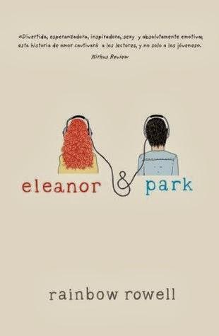 Reseña: Eleanor y Park