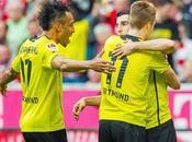 Dortmund buscará llegar final Copa Alemana ante difícil Wolfsburgo