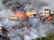 """""""Tragedia Valparaíso"""""""