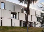 Biblioteca Antonio Gala Guadalcázar, diseñada Francisco José López Redondo, Gudula Rudolf, Miguel Lázaro Rafael Alcántara