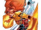 Primer vistazo Amazing X-Men