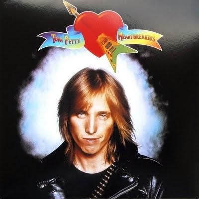 Tom Petty & The Heartbreakers - Tom Petty & The Heartbreakers (1976)