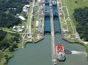 Puertos gallegos nuevo Canal Panamá