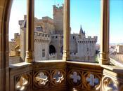 "Lugares encanto... ""olite"" icono belleza medieval"