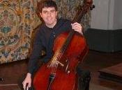 Músicos nuestro tiempo: Voro Bolón Edo, chelista