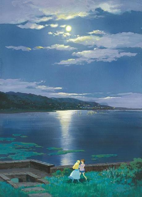 When Marnie Was There Ghibli 01