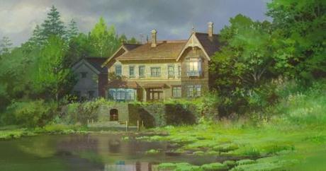 When Marnie Was There Ghibli 02