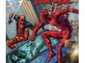 Lanzamientos Marvel Comics abril 2014