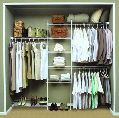 Claves para ordenar nuestro armario paperblog - Como ordenar un armario pequeno ...