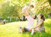 Educación emocional para niños familias