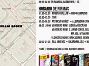 SANT JORDI 17:30H Rambla Catalunya POESÍA DIRECTO -UNPLUGGED