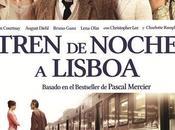 Tren noche Lisboa (2013)