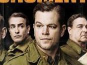 """Visionado: """"Monuments Men"""", George Clooney: """"Los 'Ocean' guerra"""""""