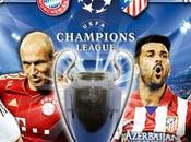 Semifinal Champions League 2014.